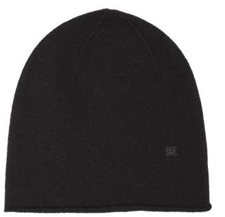 Acne Studios Ribbed-knit wool beanie hat