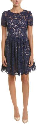 Eliza J Mini Dress