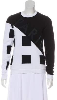 Kenzo Paris Jersey Sweatshirt