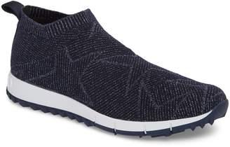 Jimmy Choo Norway Star Slip-On Sneaker