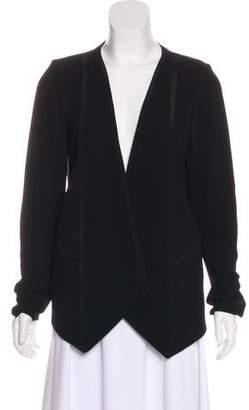 Tibi Woven Short Coat