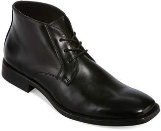 Jf J.Ferrar JF Discovery Mens Dress Shoes