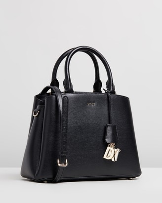 DKNY Paige Medium Sutton Satchel
