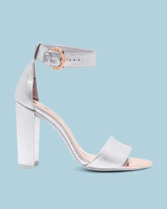 bd430b47de8b4 Ted Baker Leather Lined Sandals For Women - ShopStyle UK