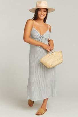 Show Me Your Mumu Sheridan Dress