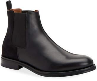 Aquatalia Men's Giancarlo Dress Shoes