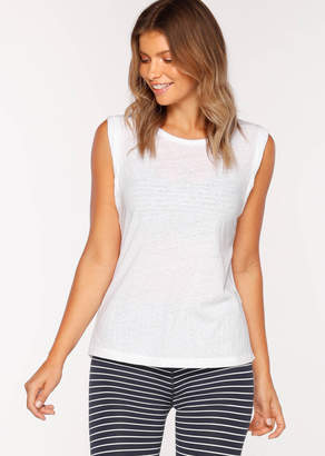 Lorna Jane Knock Out Top
