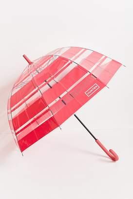 Hunter Striped Bubble Umbrella