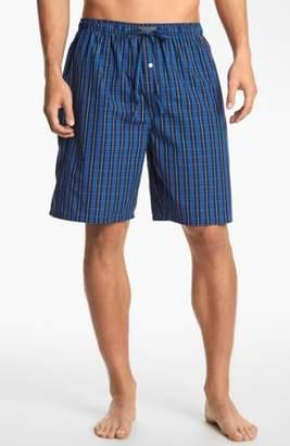 Polo Ralph Lauren Woven Pajama Shorts