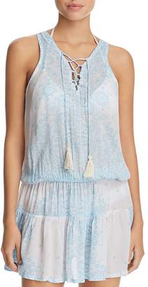Cool Change Coolchange Tessa Tunic Swim Cover-Up