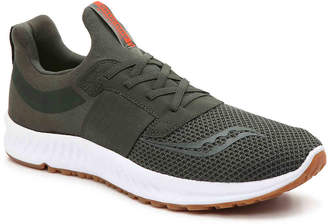 Saucony Stretch & Go Breeze Lightweight Running Shoe - Men's