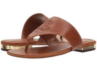 Lauren Ralph Lauren Deandra Women's Shoes