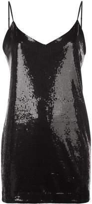 RtA Bijoux mini dress