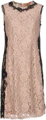 Macrí Short dresses - Item 34858207LI