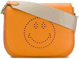 Anya Hindmarch Ebury smiley shoulder bag