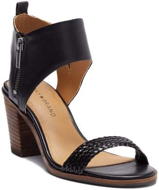 Lucky Brand Kenyyan Ankle Cuff Sandal