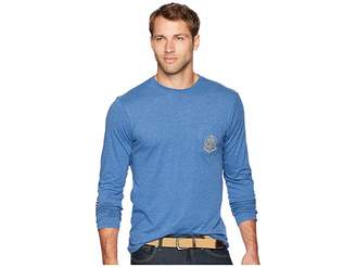 Mountain Hardwear 3 Peakstm Long Sleeve Pocket Tee