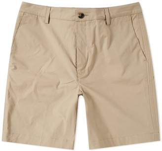 Kenzo Cotton Chino Short