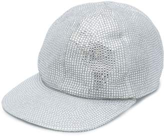 Off-White studded cap