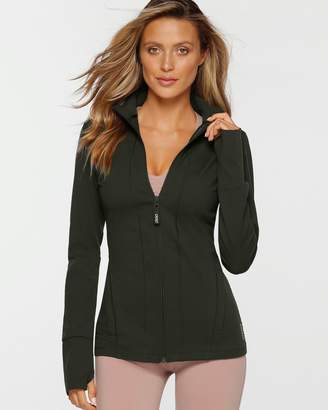 Lorna Jane Always Warm Excel Jacket