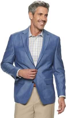 Chaps Men's Linen-Blend Suit Jacket