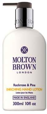 Molton Brown Rockrose & Pine Hand Lotion/10 oz. Formerly Amber Cocoon