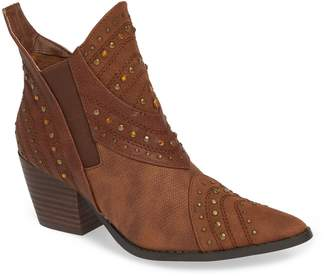 Coconuts by Matisse Storm Western Bootie