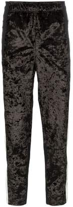 The North Face Black Label City Velvet track trousers