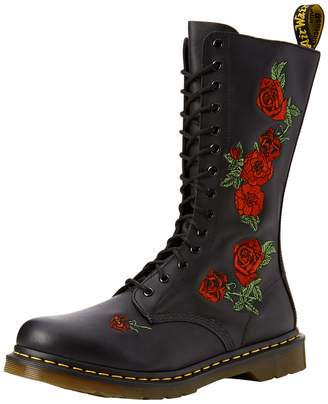 Dr. Martens Women's Vonda Lace Up Boot