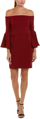 Trina Turk Trina Trina By Sheath Dress