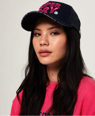 575a81c5a314d4 Designer Trucker Hats - ShopStyle UK