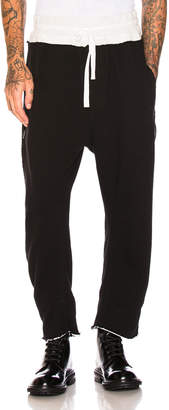 Haider Ackermann Jogging Pants