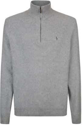 Polo Ralph Lauren Zipped Sweater