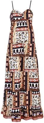 Cuplé Long dresses - Item 34836622FI