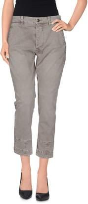 Monocrom 3/4-length shorts