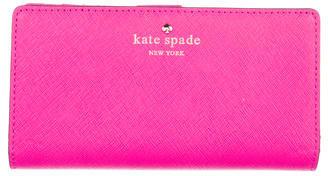 Kate SpadeKate Spade New York Cedar Street Stacy Wallet