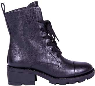 KENDALL + KYLIE Park Combat Boots