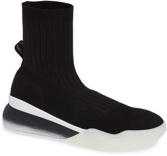 Stella McCartney Slip-On Sock Sneaker