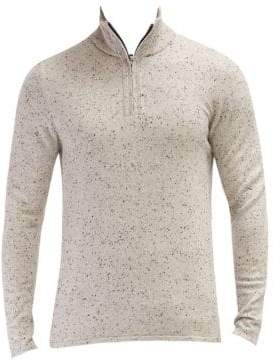 EFM-Engineered for Motion Bruce Cashmere Sweater