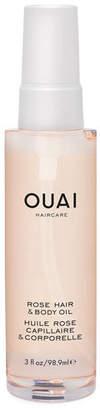 Ouai Rose Hair & Body Oil, 3.0 oz./ 99 mL