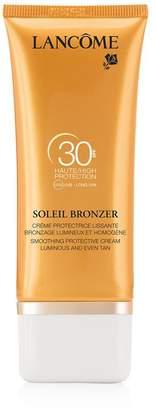Lancôme Soleil Bronzer Smoothing Protective Cream SPF30