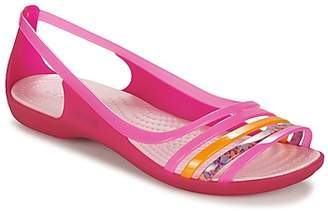 d23c334ba0b5 Crocs Sale Women Flat - ShopStyle UK