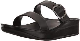 FitFlop Women's Stack Slide Sandal