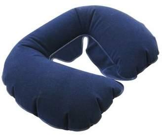 Country Club Globetrek Travel Neck Cushion, Blue Single