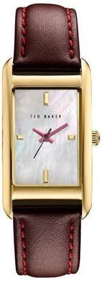 Ted Baker Women's Bliss Watch - Brown