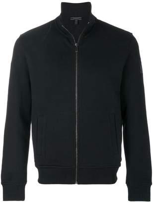 Belstaff zip up sweatshirt jacket