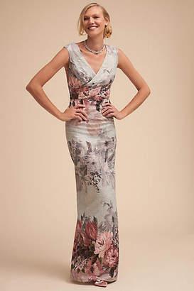 Anthropologie Lilliana Wedding Guest Dress