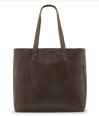 Vince Camuto Tolve Side-Pocket Tote