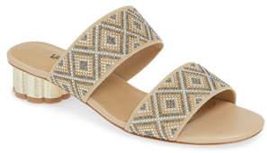 VANELi Embellished Slide Sandal