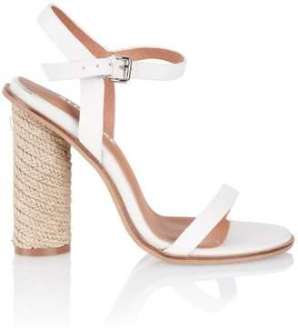 cead4a70af2 Mae Alias Amara Rope Heel Sandal